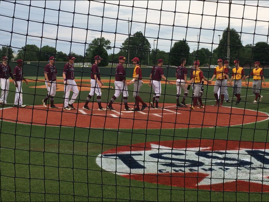 Collierville baseball wins TSAAA state playoff opener