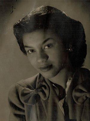 Dorothy Simpkins