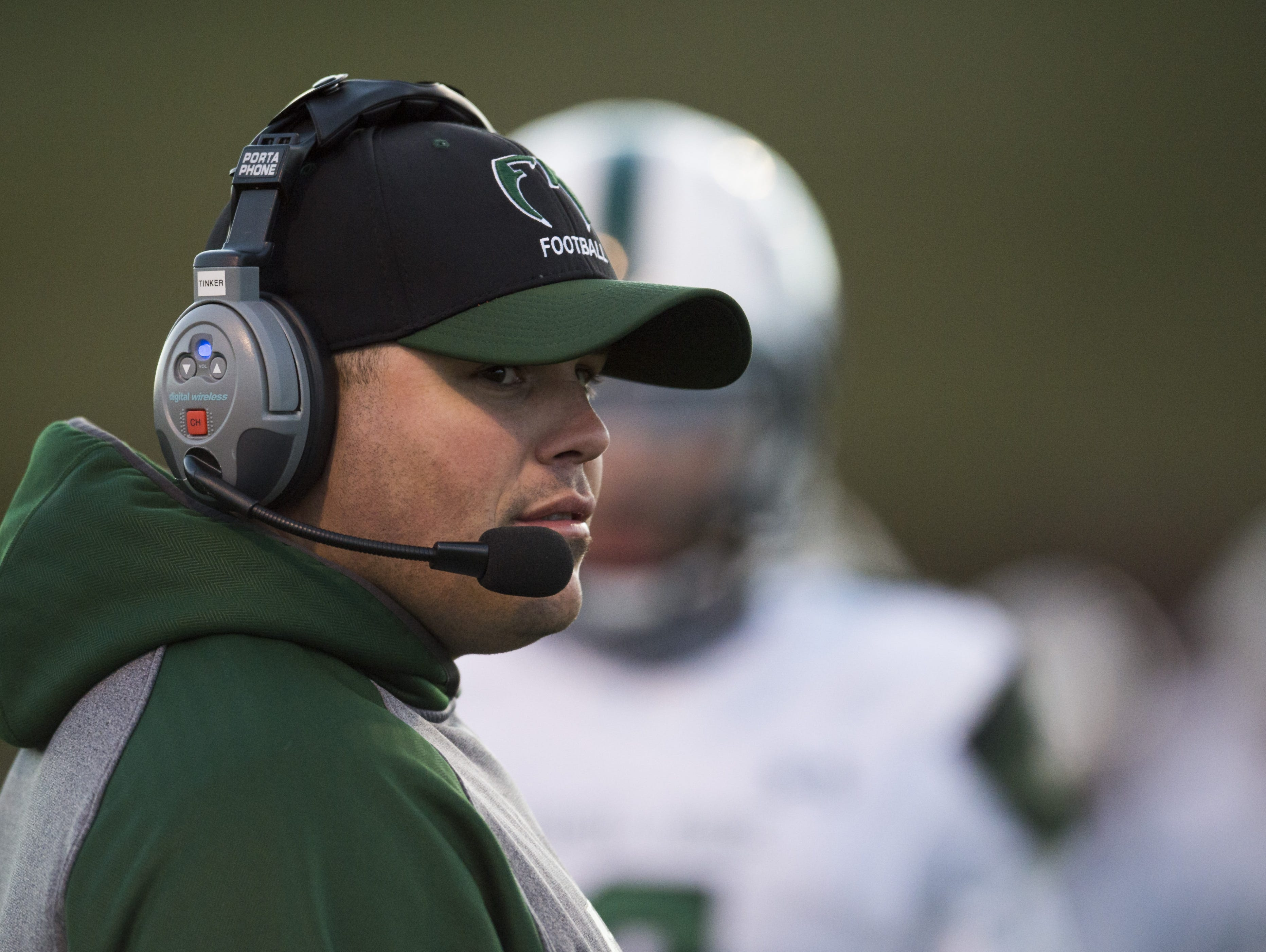 Brian Tinker has been fired as the football coach at Fossil Ridge High School.