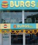 International burger chains
