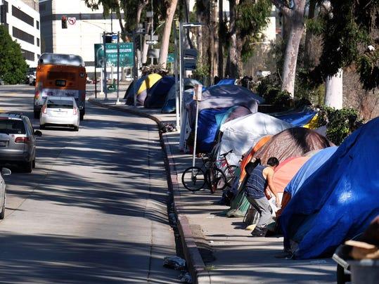 Housing The Homeless