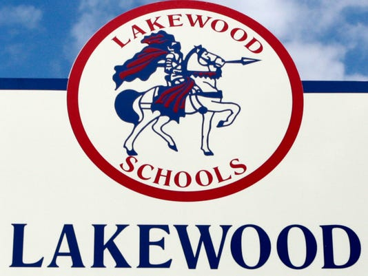 NEW Lakewood schools stock