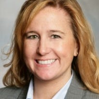 Kristin Failor is the state director for the National Federation of Independent Business.