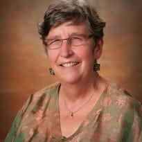 Donna Schaper