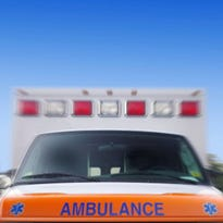 Ionia woman airlifted to hospital following two-car crash