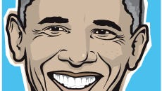 Barack Obama, the 44th and current president of the United States, turns 52 Aug. 4. Last year, he celebrated his birthday with a round of golf.