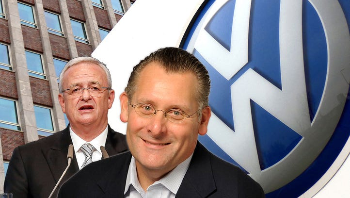 Podcast: Howes on VW's U.S. reckoning