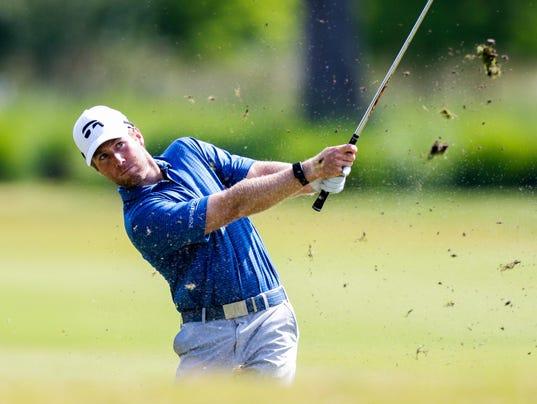 PGA: Zurich Classic of New Orleans - Third Round