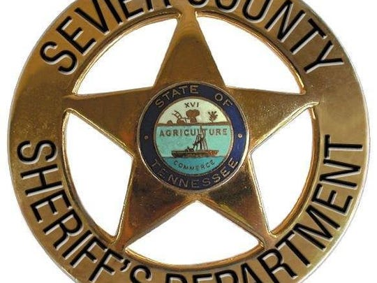 Sevier County Sheriff's Department
