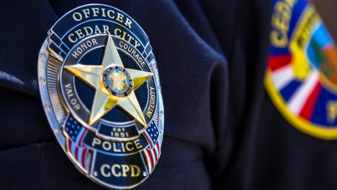 Cedar City police responded to a report of person carrying a gun near Cedar Middle School on March 15, 2018, causing the school to be locked down. The security measure was lifted when police could not find a person matching the caller's description.