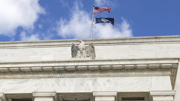 The Federal Reserve raised interest rates for the first time in almost a decade.