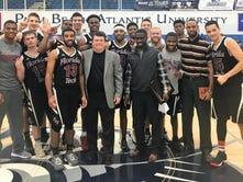 Florida Tech roundup: Mims posts 600th win