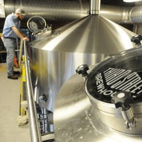 Third Street Brewhouse taps top marks