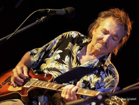 Arizona Blues Hall of Fame guitarist Jim Glass dies