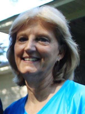 Mary Bowers