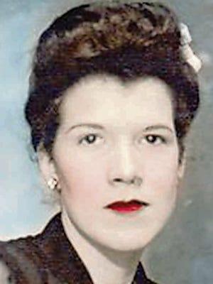 Lillian M. Garner 90th Birthday