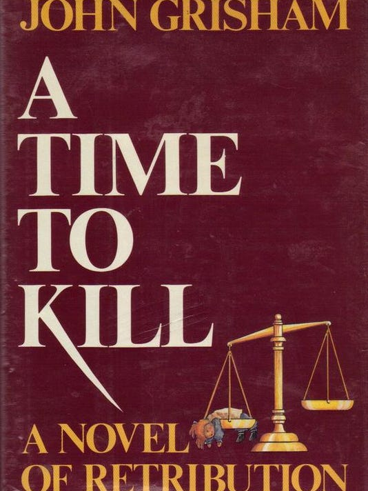 A Time to Kill Summary & Study Guide