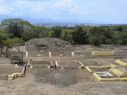 Mexico Archaeology (2)