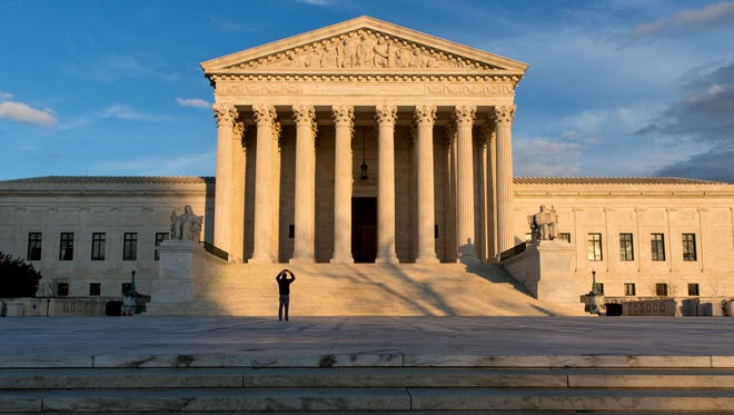 The Supreme Court ruled that Virginia Republicans likely relied on race to draw 11 state legislative districts.