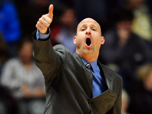NCAA Basketball: SEC Tournament-Alabama vs Mississippi