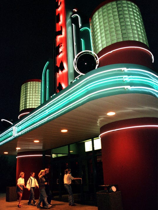 Bay Park Cinema