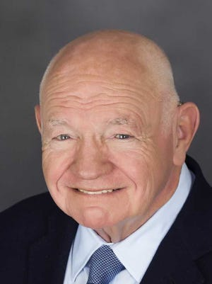 John Hall is former chairman and CEO of Ashland Oil Inc.