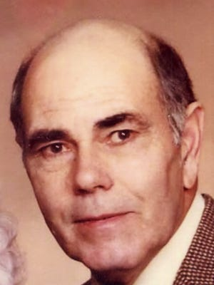 Vern Brooke, 97