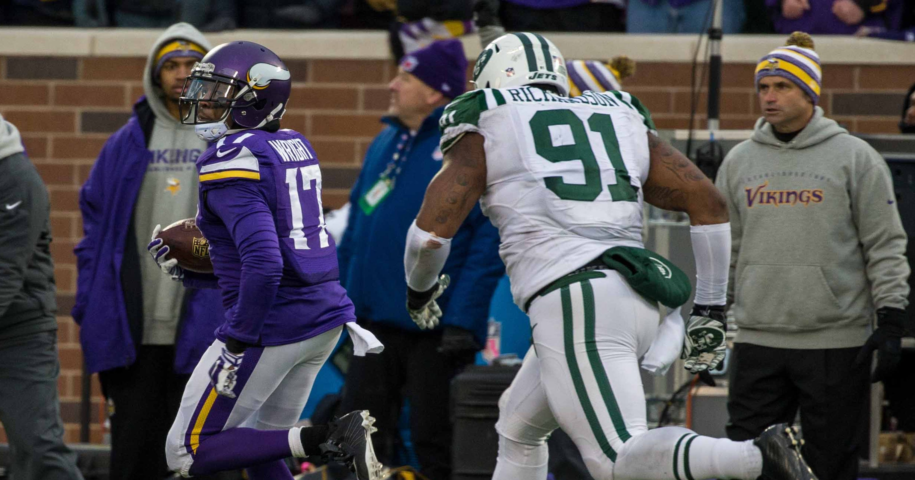 Vikings race past Jets 30-24 in overtime bce8c1484
