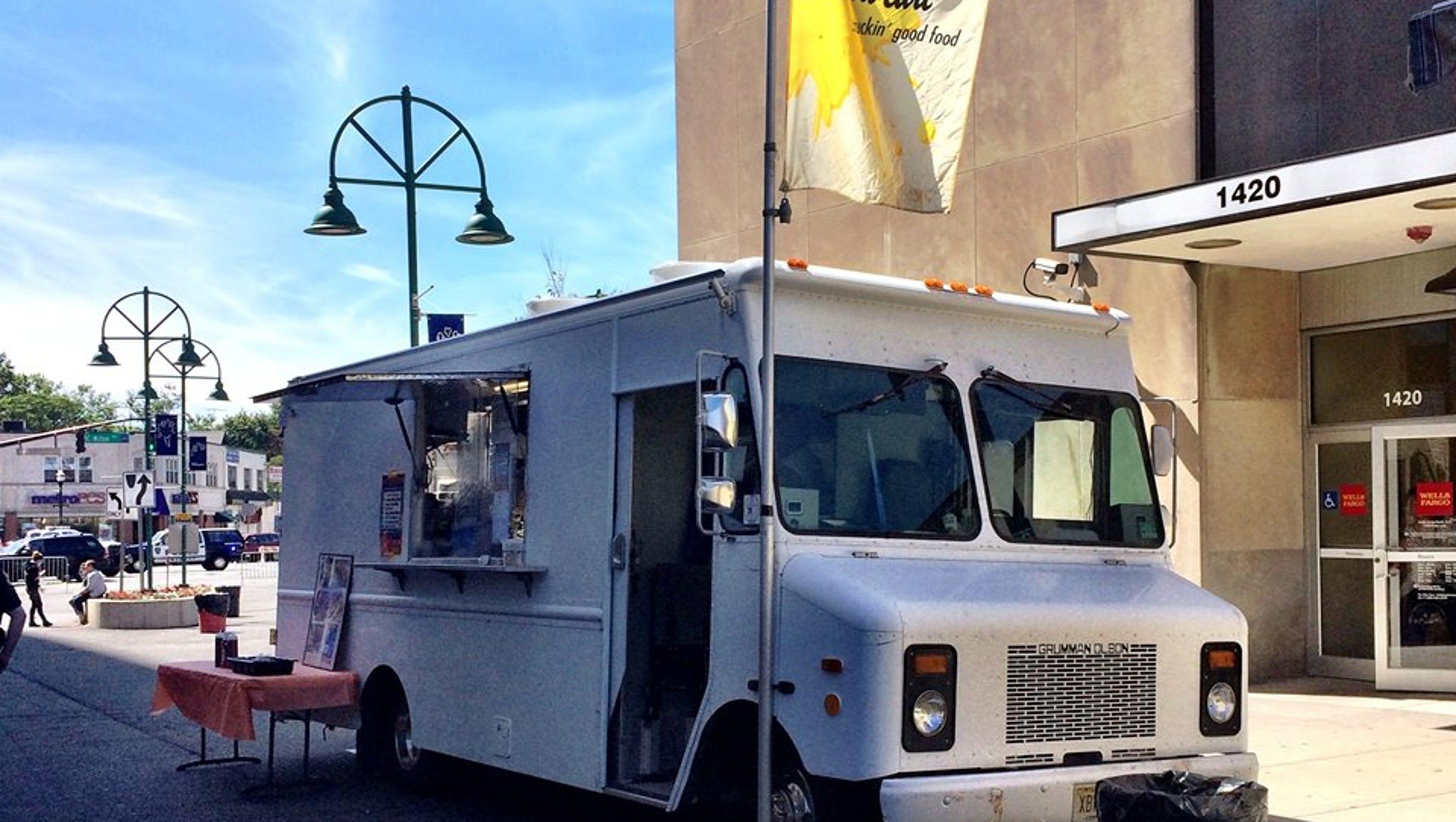 Bridgewater Food Truck