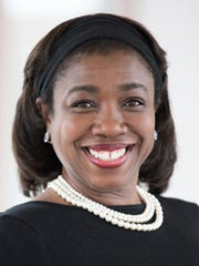LaShonda Kennedy, principal consultant of Catalyst