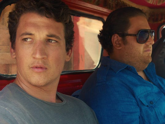 War Dogs exclusive 2
