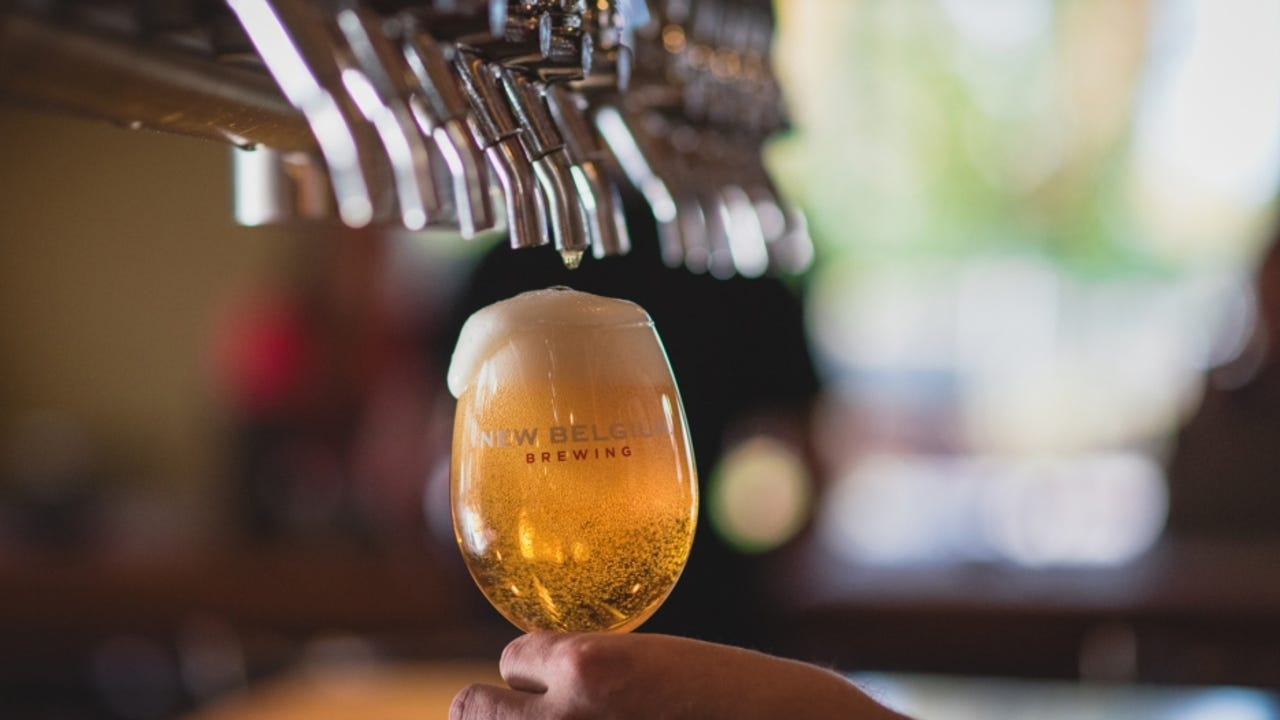 Calling all beer lovers, you may want to check out this hotel opening in Scotland.