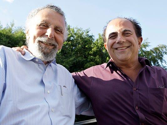 Tom Magliozzi, Ray Magliozzi