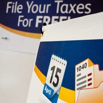 Best tax tip? You can get them done for free