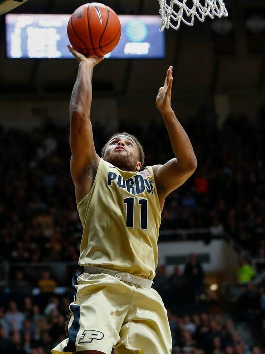 Rutgers v Purdue