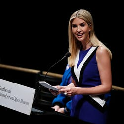 Ivanka Trump gets new White House title