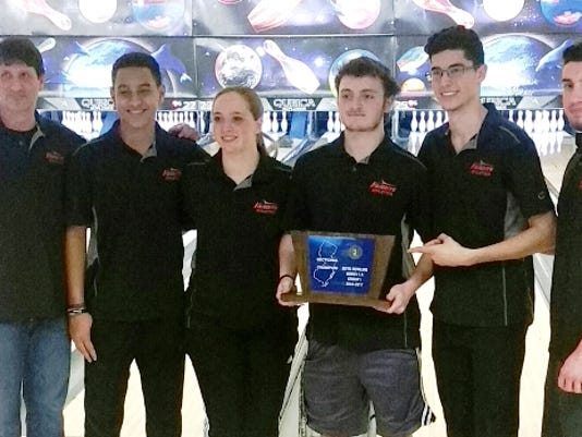 Hasbrouck Heights bowling