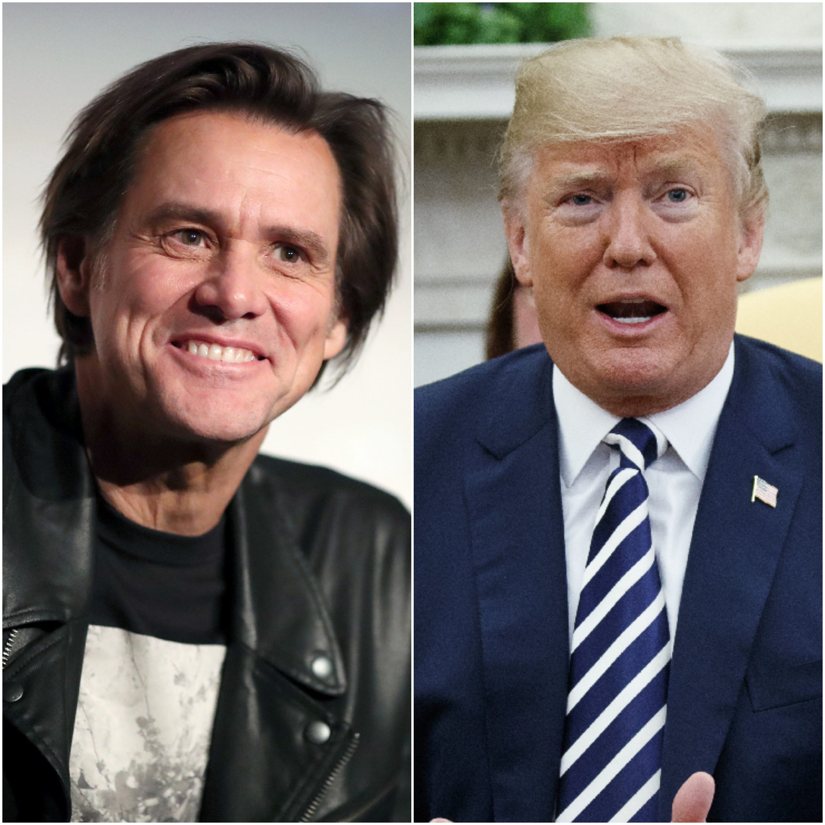 Photo Russian double Jim Carrey has created a furor in the web 08/09/2016 37