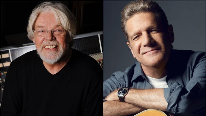 Bob Seger has released a tribute to Glenn Frey to mark the one-year anniversary of his friend's death.