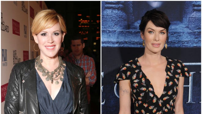 Molly Ringwald and Lena Headey are the latest actresses to share their Harvey Weinstein stories.