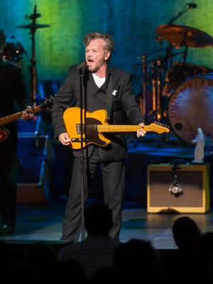 John Mellencamp performs at the Riverside Theater on June 5, 2015.