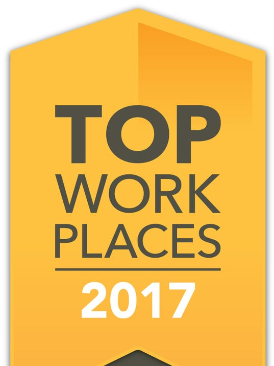Top Workplaces Knoxville