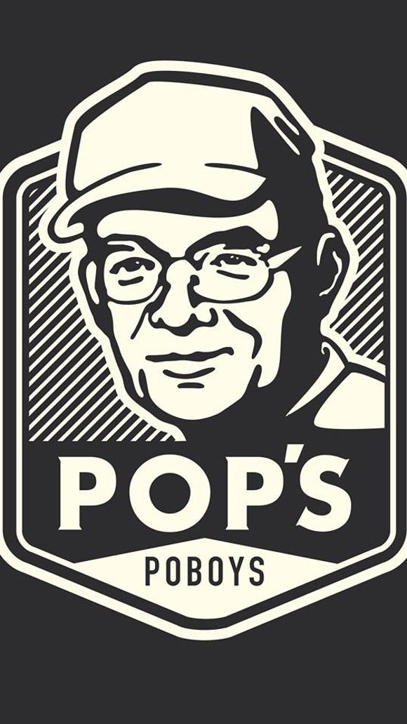 Viva La Waffle's Collin Cormier is opening a new restaurant downtown called Pop's Poboys next month.