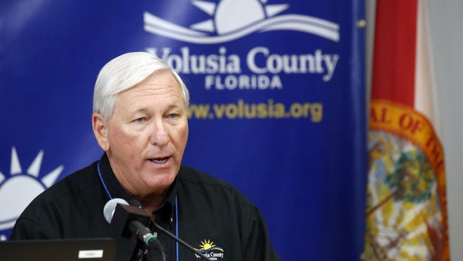 Volusia County Emergency Management Director Jim Judge  said the hotels-as-shelters plan is still a work in progress. For now, the county will use schools in the event of an emergency, with an extra layer of coronavirus precautions.