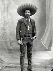 Emiliano Zapata murió un 10 de abril.
