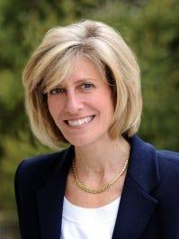 Christine Myers of Mendham Township
