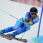Slovenia's Tina Maze won her second gold medal of the Sochi Games by winning the giant slalom on Tuesday.