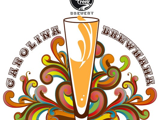 Carolina BrewHaHa logo