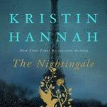 'The Nightingale' by Kristin Hannah