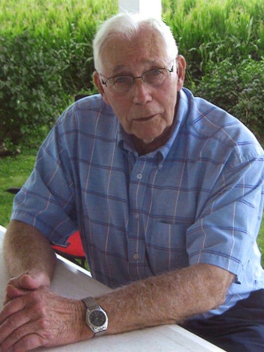Harold E. Geeting